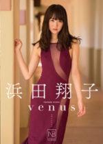 浜田翔子 「VENUS」 サンプル動画